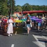 marsz równości 10
