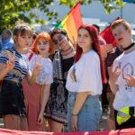 marsz równości 14