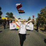 marsz równości 8