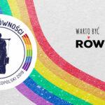marsz równości logo