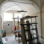 remont PO głowna sala